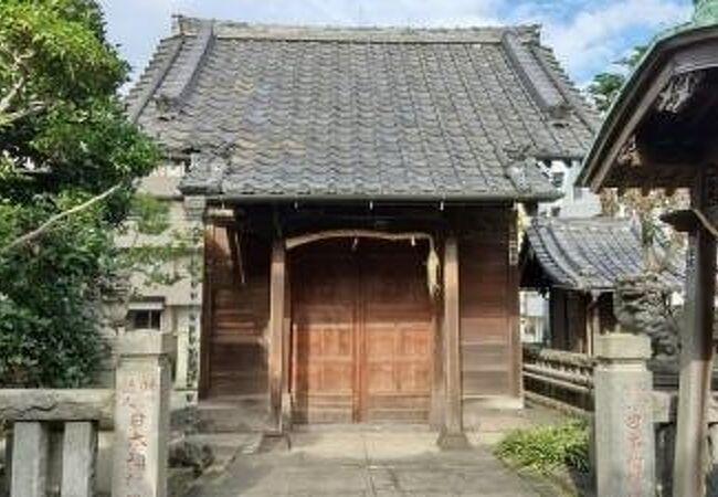 野見宿彌神社
