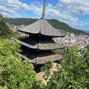 天寧寺(広島県尾道市)
