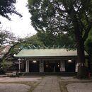 天祖神社(東京都豊島区)