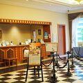 京橋のシティホテル