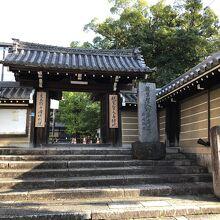 東本願寺岡崎別院