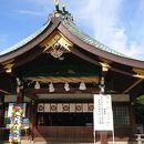 真清田神社(愛知県一宮市)