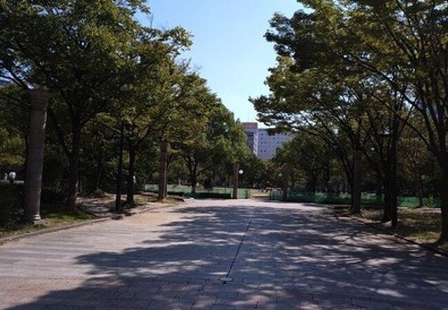 天神中央公園