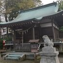箱根神社 (宮ノ下)