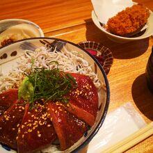 川崎市民食堂魚金-西