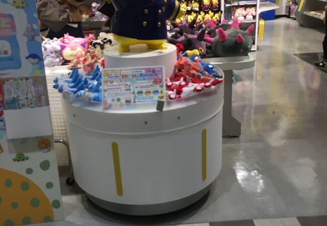 ポケモンストア (成田空港店)