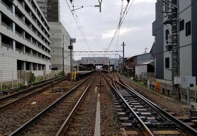 名鉄犬山線