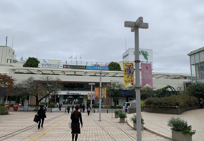 東急百貨店 (たまプラーザ店)