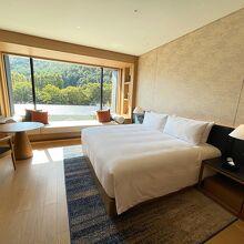 ROKUKYOTO,LXR HOTELS&RESORTS