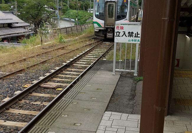 JR仙山線
