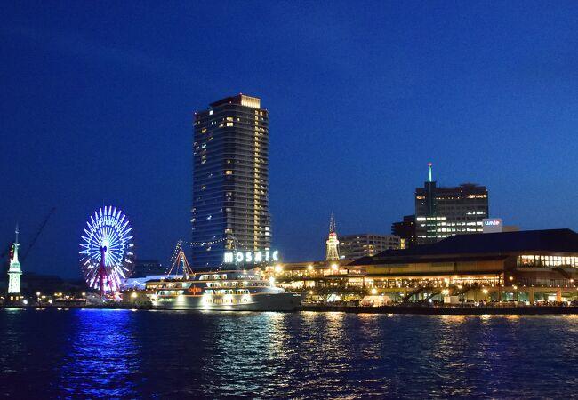 神戸ハーバーランド umie