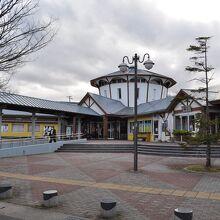 道の駅よこはま菜の花プラザ