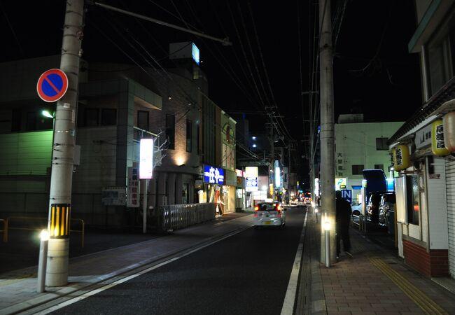 長横町商店会