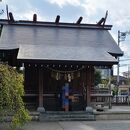 報徳二宮神社 (相模原市)