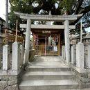 大神社 (紀ノ川市)