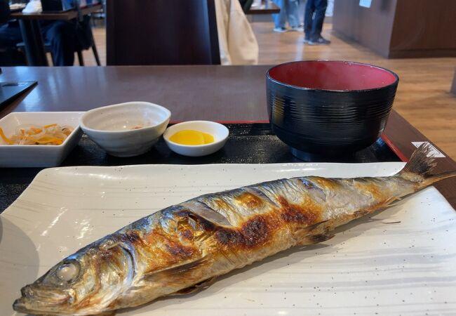 くしろ港町 釧ちゃん食堂