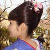 Chiho Kamiokaさん