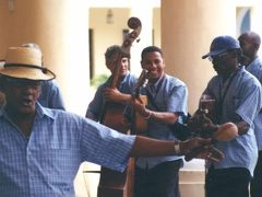キューバふらり旅