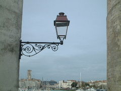 La Rochelleラ・ロシェル
