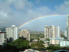 5月のハワイ