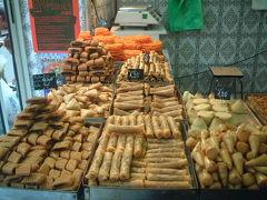 ボルドーで食べる外国料理