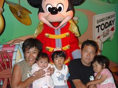 2004_0719-0723 彩智の初めてのディズニー