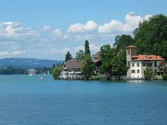 ■スイスの旅 (4) ☆トゥーン ■Trip of Switzerland (4) ☆Thun