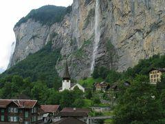■スイスの旅 (5) ☆ミューレン ■ Trip of Switzerland (5) ☆Murren