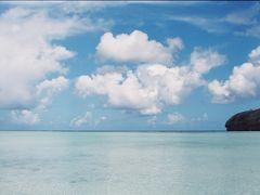 <再編集中>6th:初! グアム5日間 ~真っ青な海でダイビング~