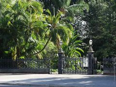 アデレードのポタニック・ガーデン