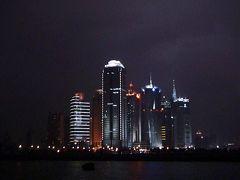中国・上海の旅・・旅いつまでも