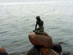 デンマークの旅・・旅いつまでも