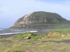 硫黄島(第二回目)