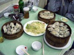 またしてやられたっ。中国料理おそるべし(1)