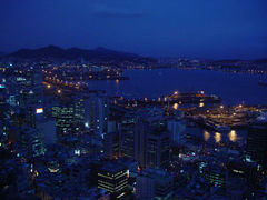 そちぷの韓国初旅行−プサン編