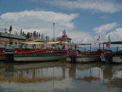 そちぷのMexico初体験−チャパラ湖
