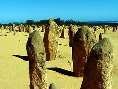 西オーストラリアの旅(2)・・旅いつまでも