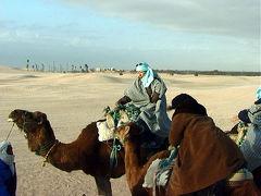 チュニジアの旅(2)・・旅いつまでも