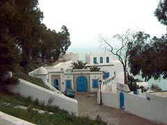 チュニジアの旅(3)・・旅いつまでも