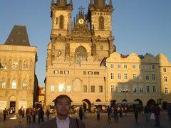 プラハ、クトナーホラ