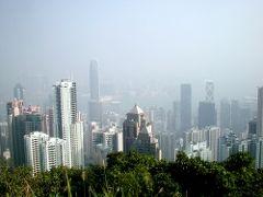 結婚15周年香港夫婦旅