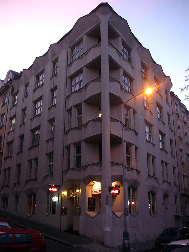 プラハとクトナーホラを巡る旅行記