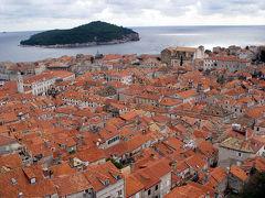 クロアチアの旅 続?・・旅いつまでも