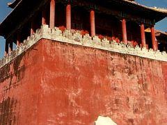 ★ちょっと昔の中国 香港から上海、蘇州、北京、広州一人旅 (17・08再編)
