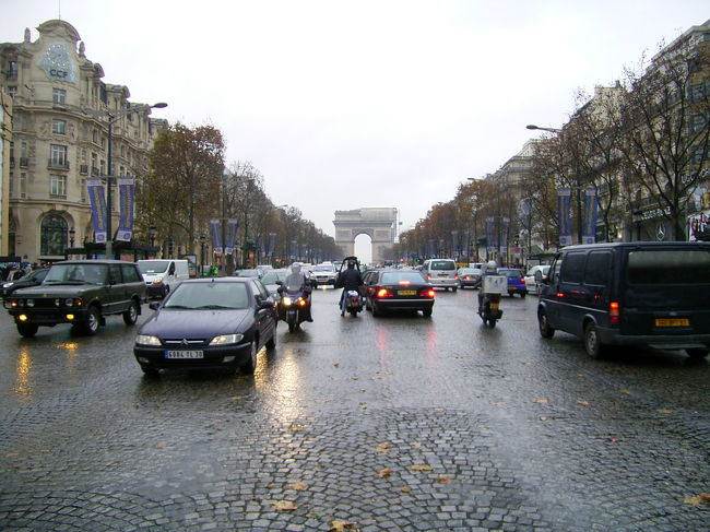 Paris -2004 winter-