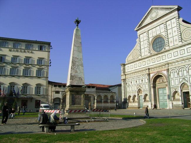 Firenze -2004 winter-