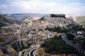写真にひかれて ラグーザ 199907シチリアの誘惑③