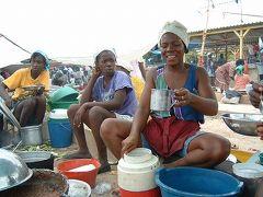 HAITIのマーケット