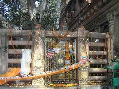 India 2(ブッダガヤ/マハボディ寺院)
