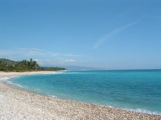ドミニカ共和国南西部にあるリゾートBAORUCOへ行って来ました。